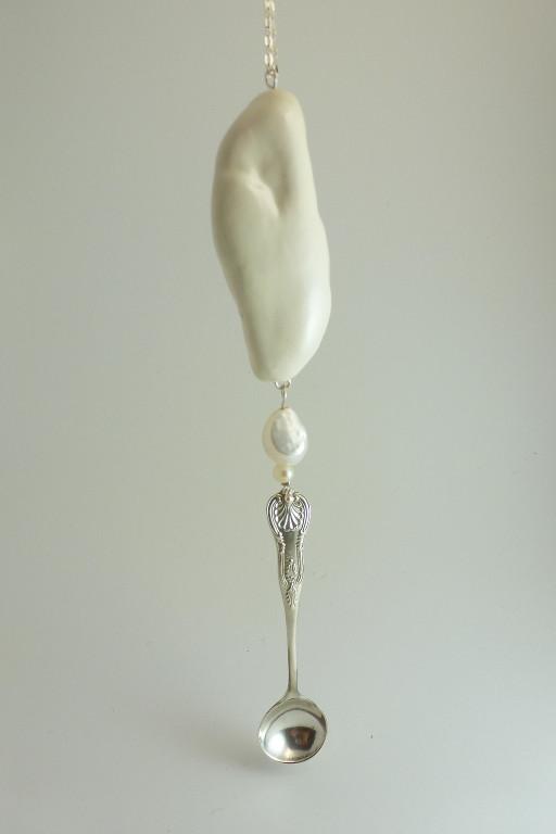 Rich spoon I